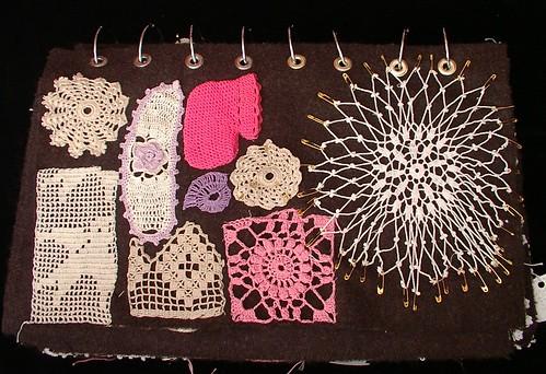 crochet by ggh