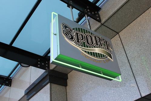 Sport Restaurant