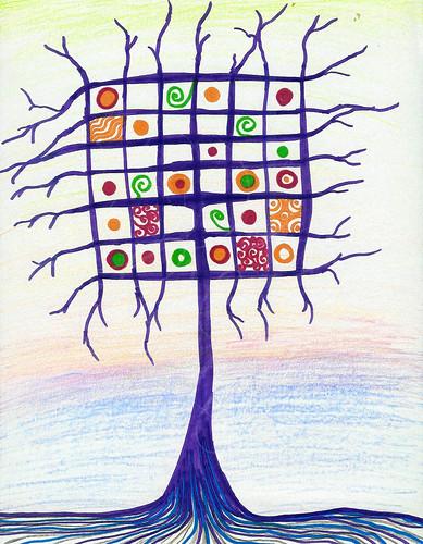 composing tree
