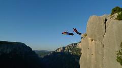 Tassie Base Jumpers Verdon 1.3