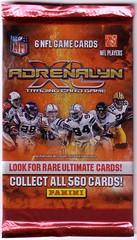 2010 Panini Adrenalyn XL pack