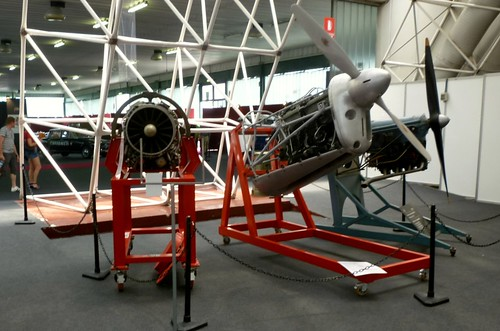 Motori Avio Alfa