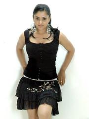 Indian Actress Ramya Hot Sexy Images Set-2  (34)