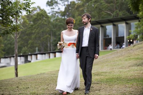 Nicole + Glenn, Riversdale