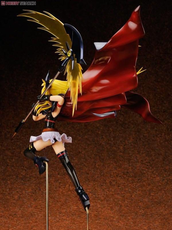 Fate Testarossa ~Phantom Minds~ - 04
