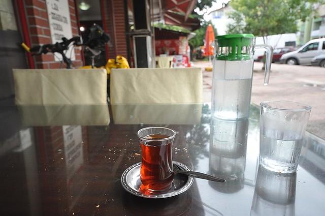 Turkish Çay