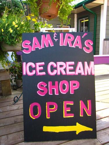Sam & Ira's