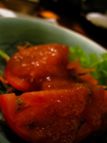 Hiyashi Tomato