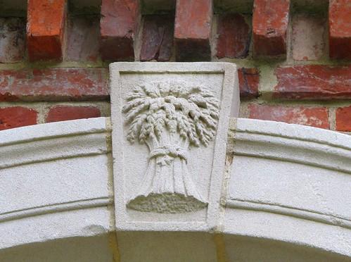 orangery detail