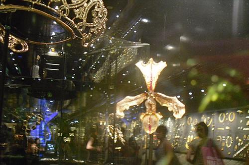 Lalique Brooch