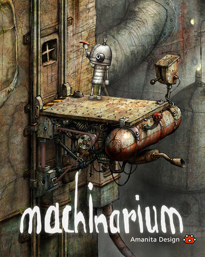 Machinarium (1)