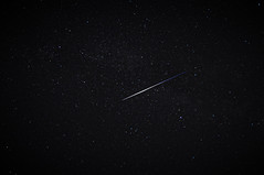 Perseid Meteor Shower 2010