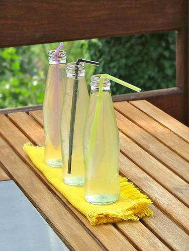 röstadricka - lemon barley water1