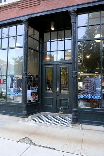 Penelope's
