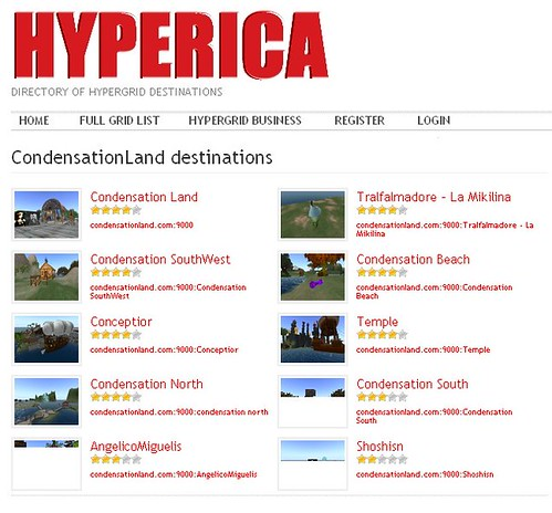 0838 - Condensation Land in Hyperica
