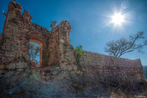 Panteon Antiguo Temacapulin