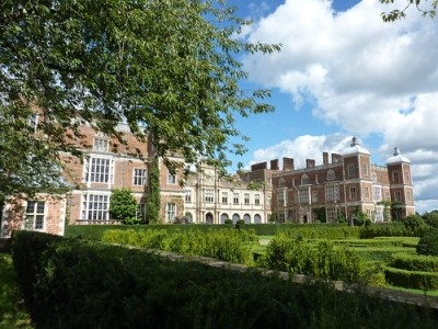 Hatfield House  Hertfordshire England (4)
