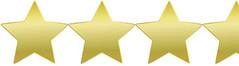 ThreeAndHalfStars