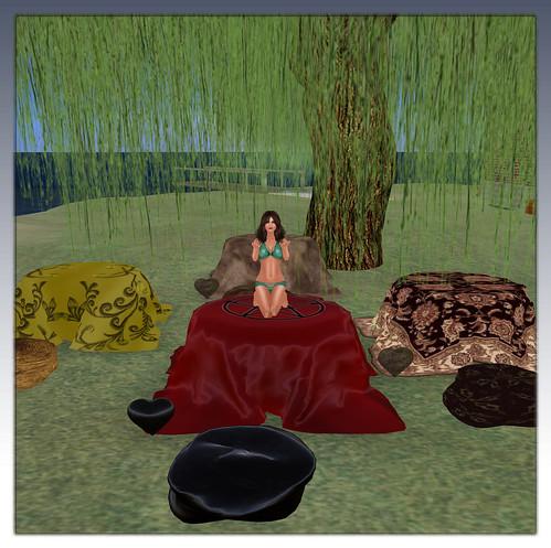 Sacred Roses Furniture