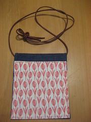 Waist bag with 2 pockets 7