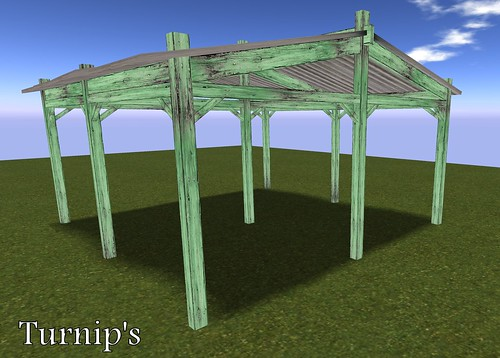 SL House & Garden Hunt - Turnip's Homes and Stuff