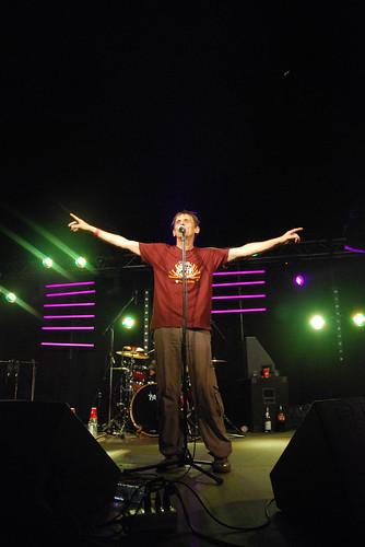 Na Fir Bolg 2010 11