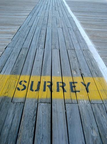 NJ Boardwalk Surrey