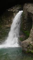 Whitmore Falls