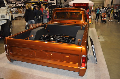 MD DUB SHOW SHOW 2010 1965 Ford F250 (2)