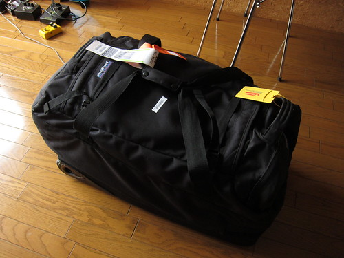 Patagonia Freewheeler Max Fully Packed