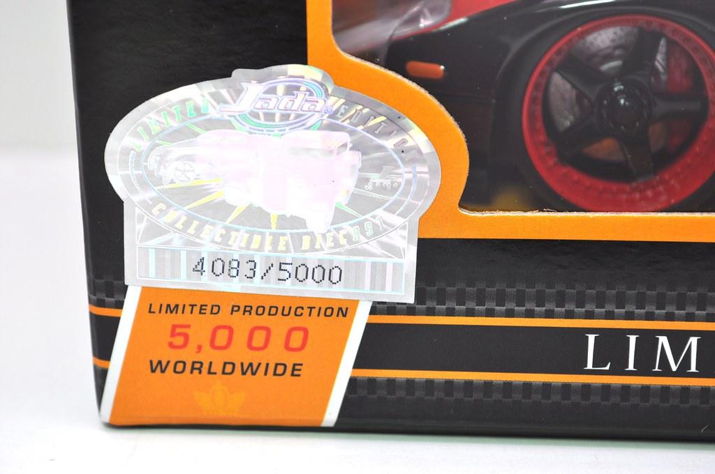jada toys 2003 ford GT (3)