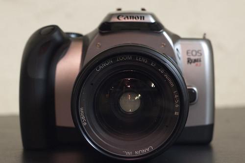 Canon EOS Rebel K2
