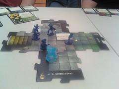 Castle Ravenloft Board Game 04