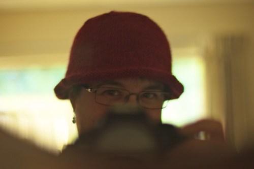 Aunt Susan's Hat: front