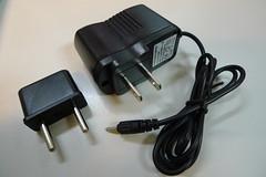 charger & adaptor colokan