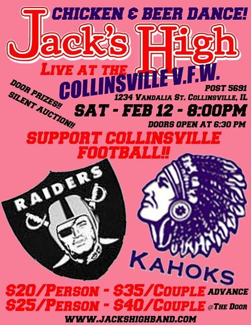 Jacks High 2-12-11