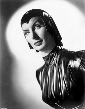 1954 ... 'Devil Girl from Mars'