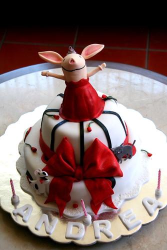 Olivia´s Cake
