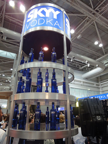 Skyy Vodka zone