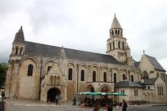 Eglise Notre-Dame-la-Grande de Poitiers