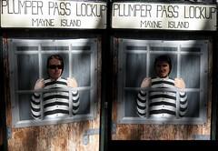 Pumper Pass Lockup