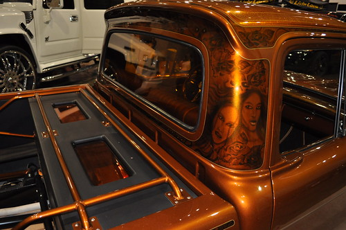 MD DUB SHOW SHOW 2010 1965 Ford F250 (6)