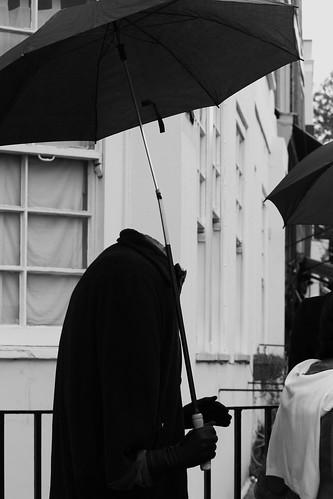 Headless in the Rain 2