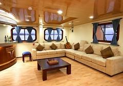 Lounge von Seaman II