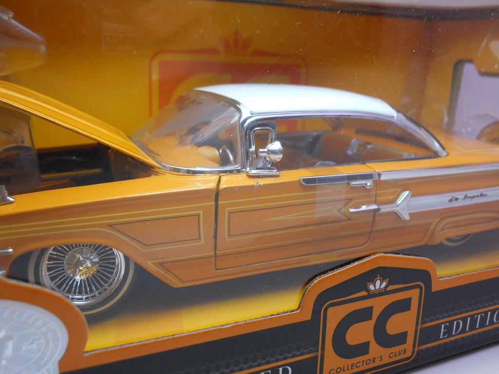 jada toys 1960 chevy impala collectors club (2)