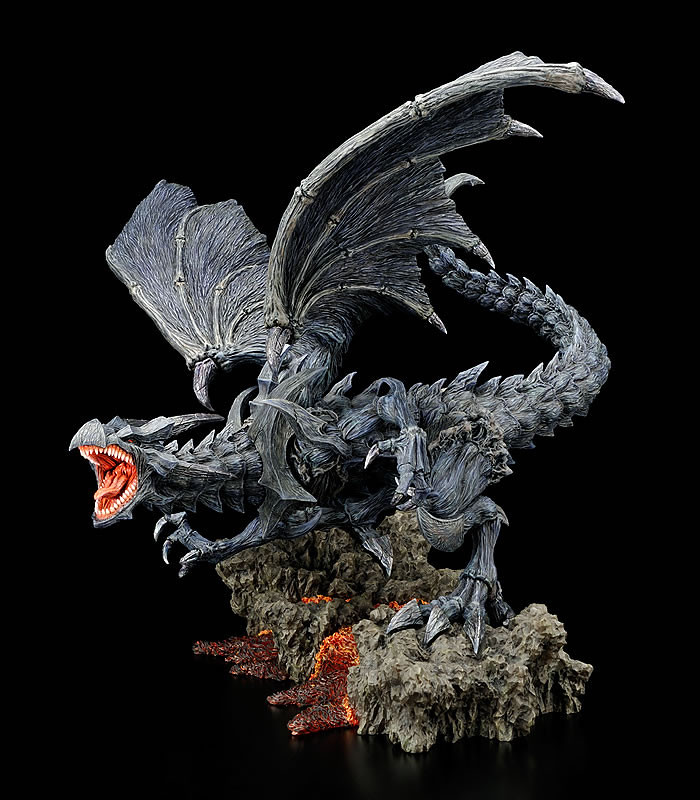 Red Eyes Black Dragon - 03