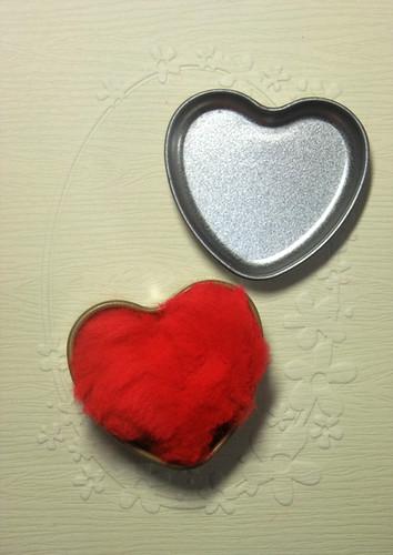 pompom heart notfail