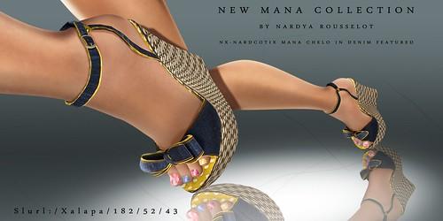NX-Nardcotix SLCC 2010 MANA Ad