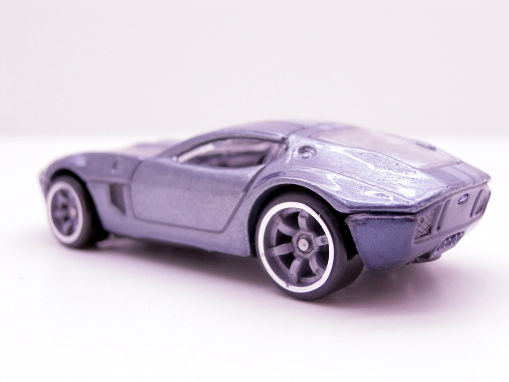 hws speed machine ford shelby gr-1 concept (3)