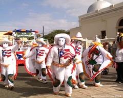 Mascaras de Hatillo, Puerto Rico
